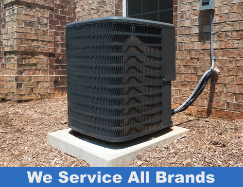 Residential Air Conditioning Refrigeration And Heating Repair